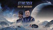 《星際迷航OL:發現號崛起》上市宣傳片公開