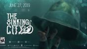 《沉没之城》新演示影像公开 克苏鲁风多样场景