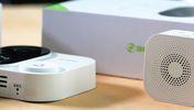 360可视门铃1C评测 远程实时监控 科技让家门前更安全