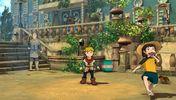 意大利卡通动作冒险游戏《Baldo》发布预告片