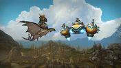 《魔獸世界》8.2飛行解鎖條件更新 一個月就能飛