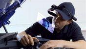 寶馬開發TSARAVision智能眼鏡:能加快汽車的檢測與維修