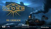 《靠近太阳》将追加Switch版 2019年晚些时候发售