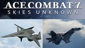 《皇牌空战7》第二弹DLC正式上线 宣传片公开