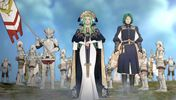 《火焰紋章:風花雪月》角色可學戰技一覽