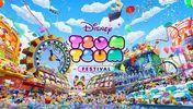 《迪士尼tsum tsum嘉年華》評測:樂趣寡淡的派對小游戲集合