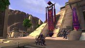 《魔獸世界》8.3版本奧丹姆阿瑪賽特入侵前瞻