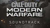 《使命召喚:現代戰爭》游戲原聲帶現已上市