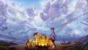 《爐石傳說》向玩家發放魔獸25周年活動獎勵