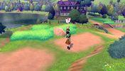 《宝可梦:剑/盾》巢穴资料——旷野地带-牙牙湖东岸