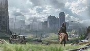 《最后生還者2》發布概念藝術圖 艾莉孤獨末世之旅