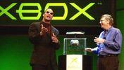 19年前,微软请了一位体育明星来发布初代Xbox