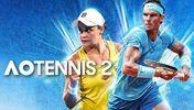 《澳洲國際網球2》Switch版發布新實機演示