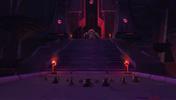 《魔獸世界》藍貼:現有的披風仍會在8.3版本掉落