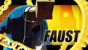 《罪惡裝備:Strive》新預告 Faust大顯身手
