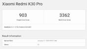 Redmi K30 Pro現身GeekBench數據庫:搭載驍龍865