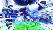 《足球小将 新秀崛起》繁中版2020年内发售!
