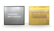 三星將推出第三代HBM2E顯存:單顆最大容量16GB