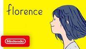 《Florence》發布售前實機演示 情人節發售