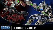 《猎天使魔女+绝对征服》合集公布庆贺发售宣传片