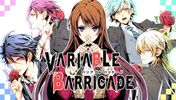 恋爱游戏《Variable Barricade》6月登陆Switch