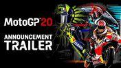 《摩托GP20》正式公開 將于2020年4月23日發售
