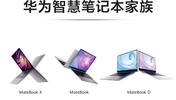 華為筆記本海外發布  MateBook D極致輕薄成年輕人筆電新寵兒