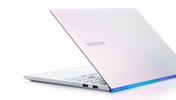 英特尔十代酷睿处理器加持 三星Galaxy Book Ion国内预售开启