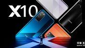 榮耀X10正式發布 采用4000萬RYYB高感光影像后置三攝 售價1899元起