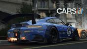 《賽車計劃3》正式公開 將于2020年夏季發售