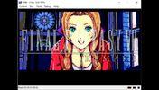日本玩家使用PC8801再現《最終幻想7 重制版》