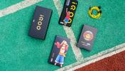 去航海吧:iQOO Z1x航海王定制禮盒開箱體驗