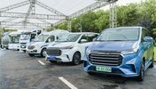 連續七年躋身百強 全球汽車企業第七 上汽集團名列2020財富五百強第52位
