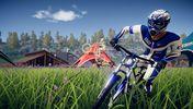 高自由自行车极限竞速游戏:《速降王者》PS4版评测