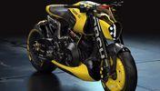 CDPR宣布將推出一款《賽博朋克2077》限定摩托車