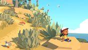 ?《阿爾芭:野生動物冒險》評測:保護生態環境的童趣旅行