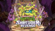 《忍者神龜 施萊德的復仇》公布新預告 年內發售