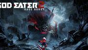《噬神者2 狂怒解放》将登陆10月日服PS+会免