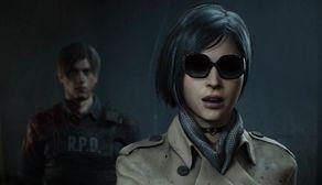 《生化危机2重制版》公布新预告 艾达王登场