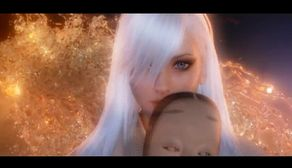 SE旗下CG团队Visual Works最新作品展示