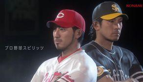 《职业棒球之魂》新作将于2019年登PS4和PSV