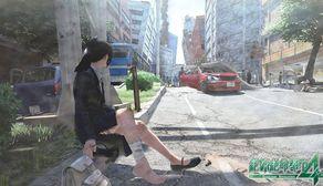 《绝体绝命都市4 PLUS》公布VR模式实机演示