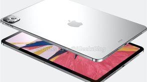 新一代iPad Pro曝光:将用最新的处理器有望上半年发布
