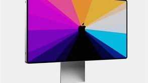蘋果自研12核處理器iMac Pro首發 屏幕或將超32寸