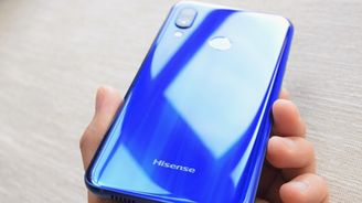 出彩手感高颜值:海信AI手机H20评测