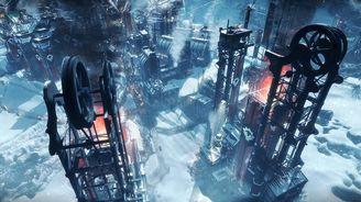 剧本式城市建设类游戏的新尝试