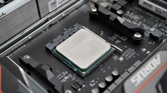 AMD 锐龙 5 2600X处理器