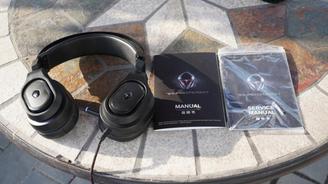 雷神H51耳机评测
