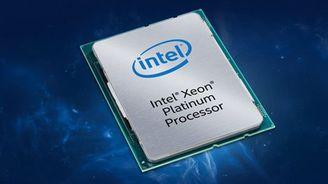 英特尔48核心至强处理器发布
