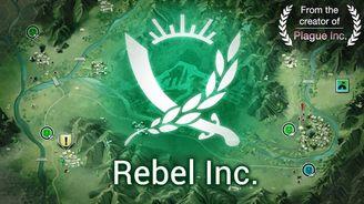 反叛公司 游戏评测
